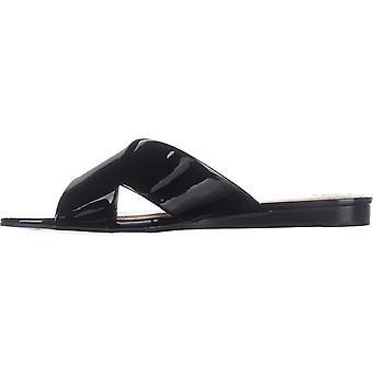 ANTAR kvinners Flashee3 åpen tå Casual lysbildet sandaler