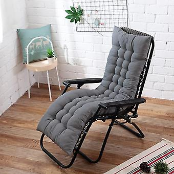 Comfortable Office Chair Seat Reclining Long Cushion