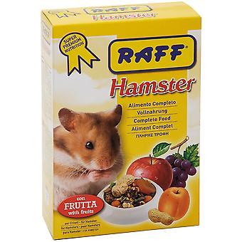 Raff hamsteri (Pienet Lemmikkieläimet, kuivamuonaa ja seokset)