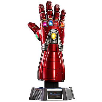 Marvel Avengers, Collezionabili - Guanto da 1:1 Nano