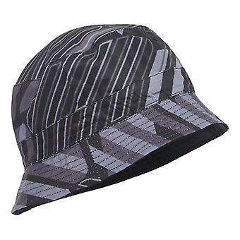 Superdry Sportstyle Bucket Hat - Black AOP