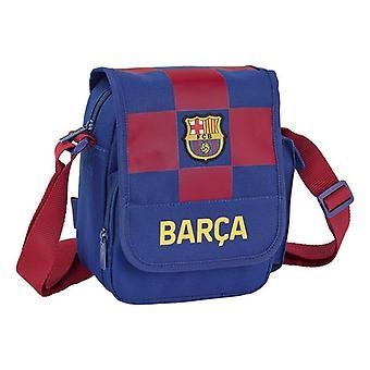 Olkalaukku F.C. Barcelona 19/20 Navy Blue