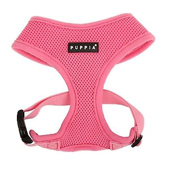 Puppia Soft harness Rosa (Dogs , Collars, Leads and Harnesses , Harnesses)