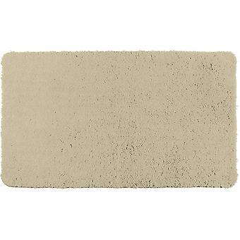 badvorleger Belize 60 x 90 cm Polyester beige