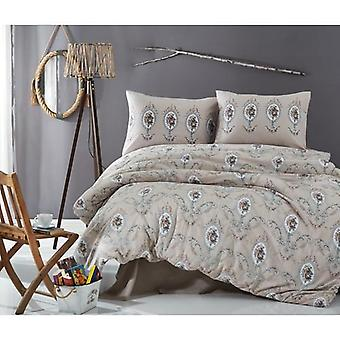 Home Story Double Personality Duvet Cover Set