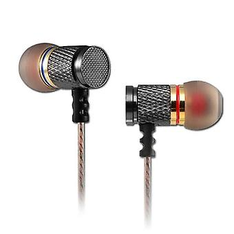 KZ ED Special Edition 3,5 mm kablede hodetelefoner ingen mikrofon