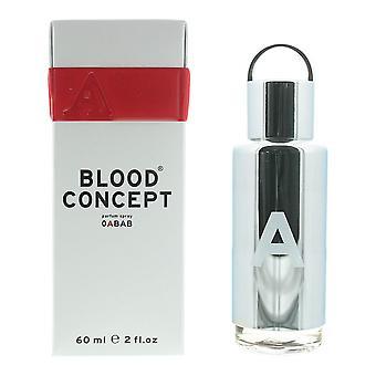 Blood Concept A Parfum Spray 60ml