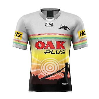 Indigenous Rugby Jersey Sport Shirt