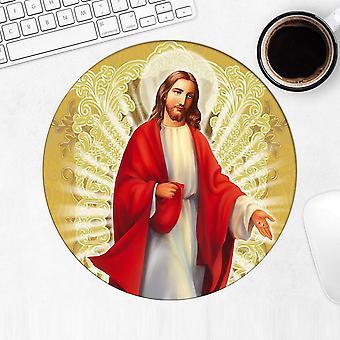 Gift Mousepad: Jesus Sower Catholic