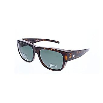 Michael Pachleitner Group GmbH 10120423C00000410 - Unisex sunglasses, adult, color: Brown/Yellow