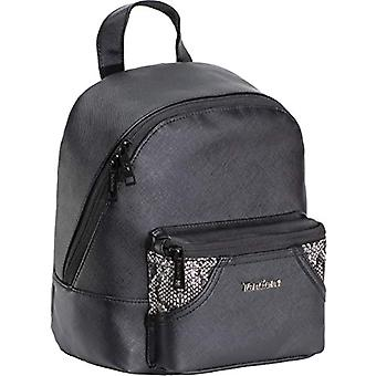 Sportandem Tandem Fashion Backpack Teen P_Piton, Adults, Unisex, Black, One Size