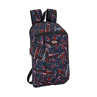 Blackfit8 Safta Flags Official Mini Backpack Use Diary 220 x 100 x 390 mm