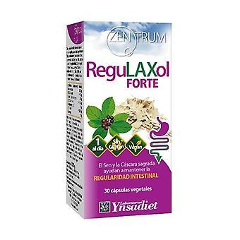 Regulaxol forte zentrum 30 vegetable capsules