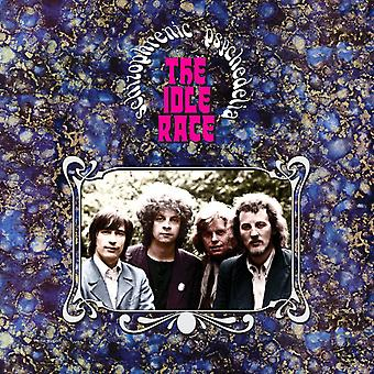 The Idle Race - Schizophrenic Psychedelia Vinyl