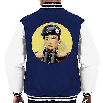 Action Man Vintage Soldier Men's Varsity Jacket