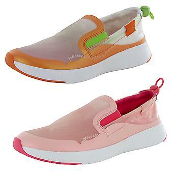 Fitflop Femmes Brielle Slip Translucide Sur Chaussures Sneaker