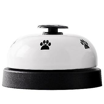 Red pet training bells dog bells for potty training x950