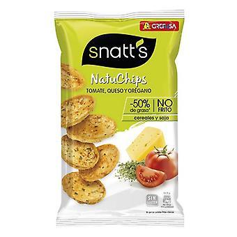 Chips Grefusa paradicsom (85 g)