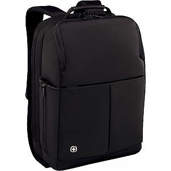 Wenger 601070 Reload 16inch Laptop Backpack with tablet Pocket Black