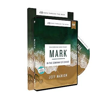Mark Study Guide with DVD by Jeff Manion