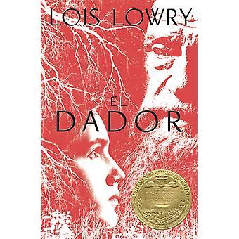 El Dador-tekijä Lois Lowry
