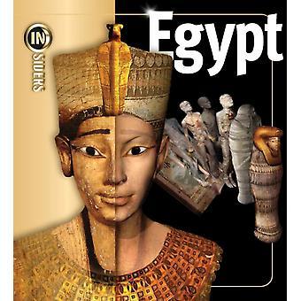 Egypten av Joyce Tyldesley