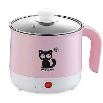 الكهربائية الطبخ الساخن وعاء آلة غير عصا وعاء متعدد الطهي القلي طنجرة الأرز