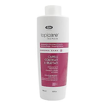 Revitalizing Shampoo Chroma Care Lisap