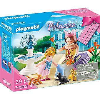 Playmobil 70293 Prinsesse Gavesett