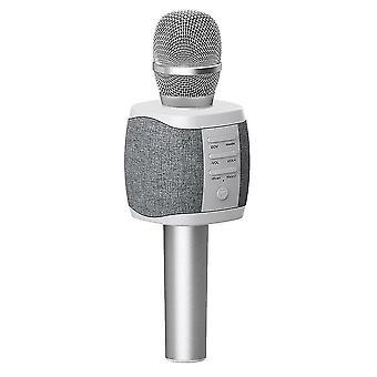 Drahtlose Karaoke Mikrofon Bluetooth Lautsprecher
