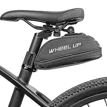 Sac à vélos Sac multifonctionnel Vélo arrière Sac vélo