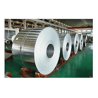 Aluminium strip folie dunne plaat, diy materiaal wasmachine, lange muur