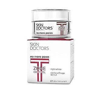 Skin doctors no more pores t zone control night cream 30ml