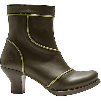 Art Boots 1832 Khaki