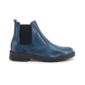 Duca di Morrone - Ankle boots Men 401D_PELLE