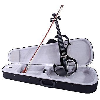 ケースロジン弓弦学生初心者学習とバイオリンフルサイズヴィンテージ