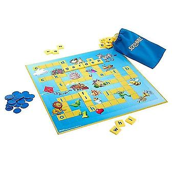 Wooden blocks junior game for children
