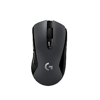Mice trackballs g603 wireless gaming mouse with hero optical sensor 12.000 Dpi