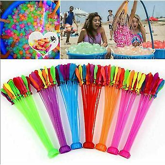 111-1110 Stücke Wasser Ballon Wasserbomben außerhalb Party Urlaub Sommer Kinder Spielzeug