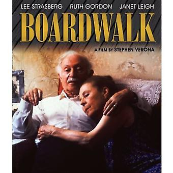 Boardwalk [BLU-RAY] USA import