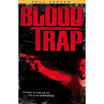 Blood Trap [DVD] USA import