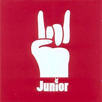 Junior - Y'All Ready to Rock? [CD] USA import