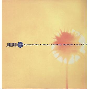 Soulstance - Circle/Circle [Vinyl] USA import