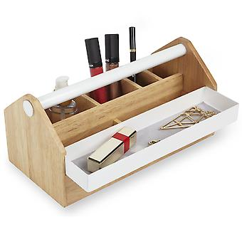 Umbra Toto Cosmetic Storage Box/Caddy