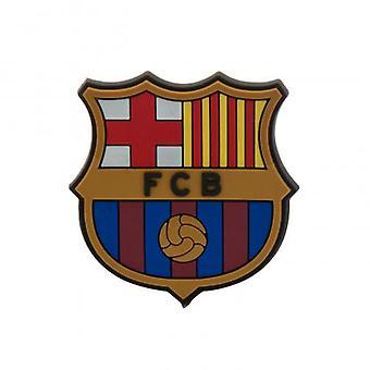Barcelona 3D Fridge Magnet
