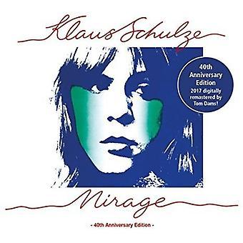 Klaus Schulze - Miarage [CD] USA import