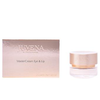 Juvena Mastercream Eye & Lip 20 Ml For Women