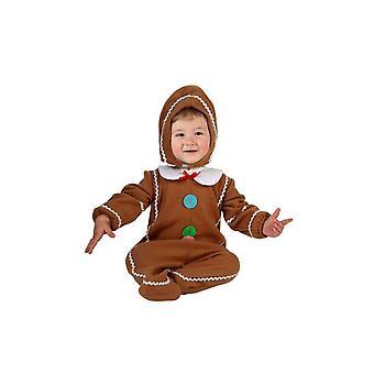 Costume de bébé bébés costumes enfants Cookie
