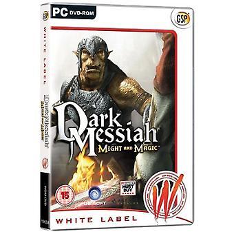 Dark Messias av magi och Might (PC DVD)-ny