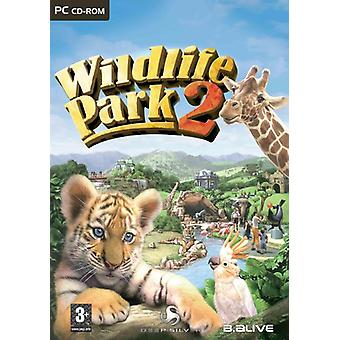 Wildlife Park 2 (PC)-ny